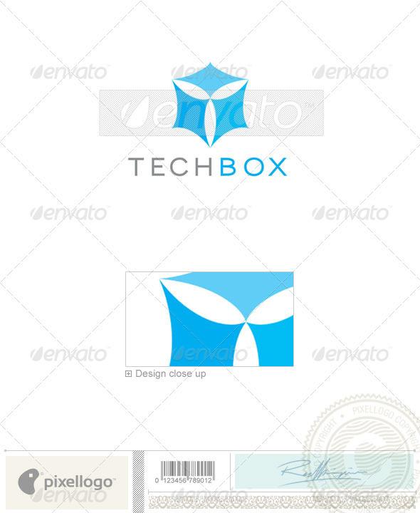 Technology Logo - 119