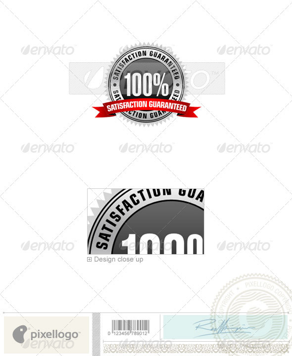 Business & Finance Logo - 300 - Crests Logo Templates