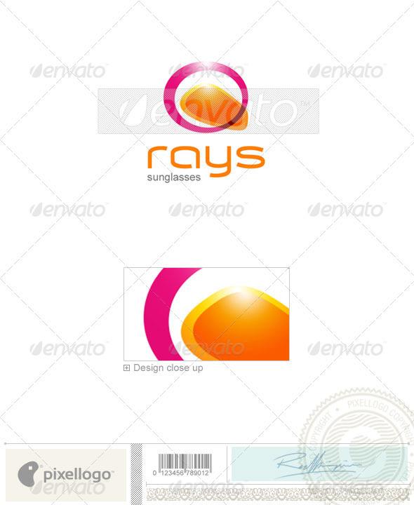 GraphicRiver Activities & Leisure Logo 1621 497282