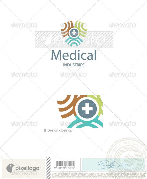Industry & Science Logo 2045