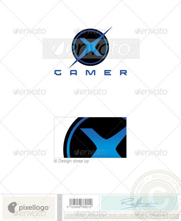Technology Logo - 26