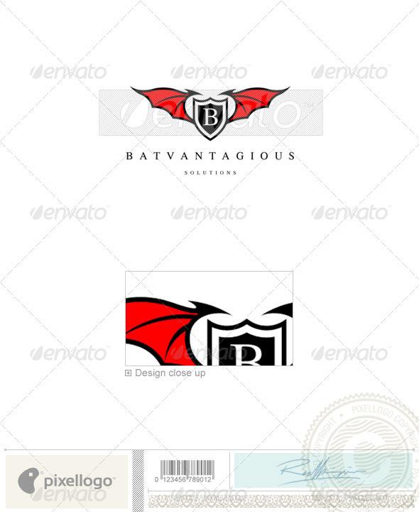 GraphicRiver Transport Logo 690 497375