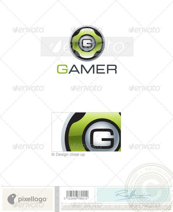 Graphic River Technology Logo 1797 Logo Templates -  Abstract  Vector 497399