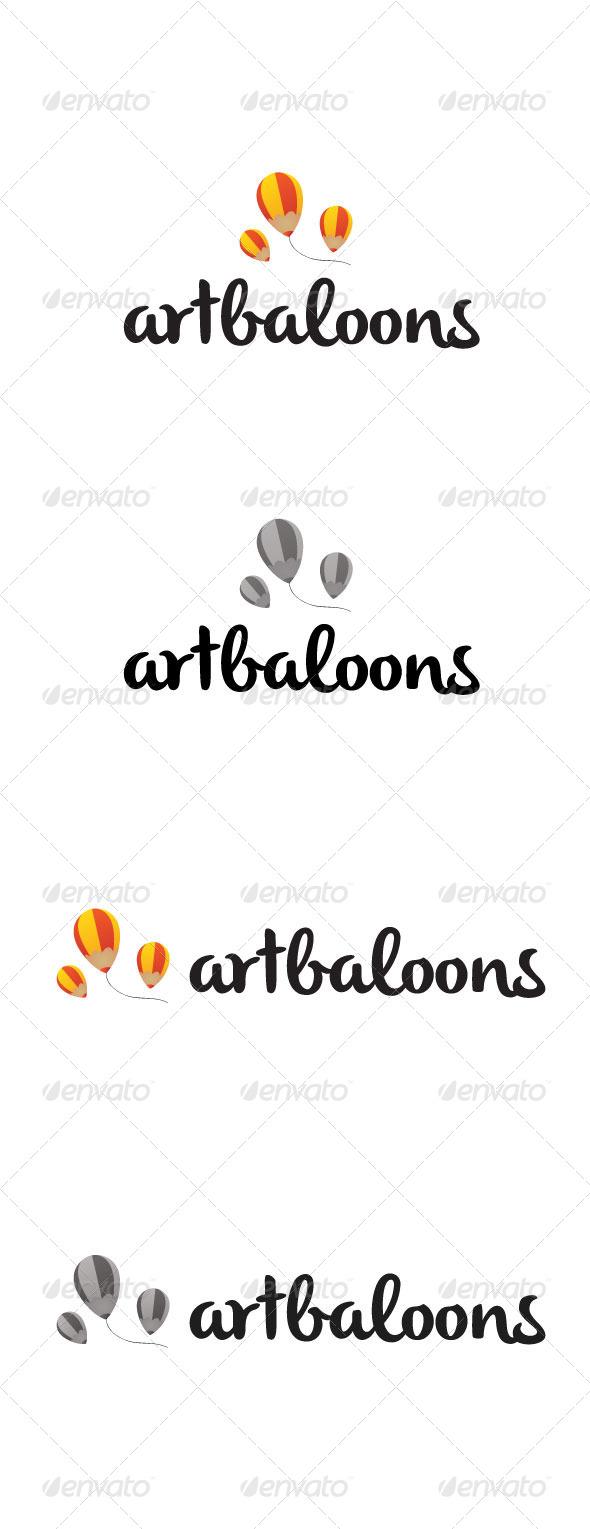 GraphicRiver Artbaloon 4101967