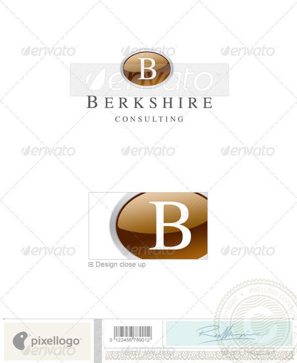 Business & Finance Logo 1653