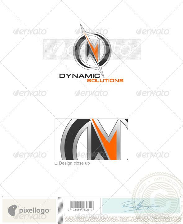 Technology Logo - 63