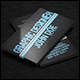 FX Graphic Designer Business Card 2 - GraphicRiver Item for Sale