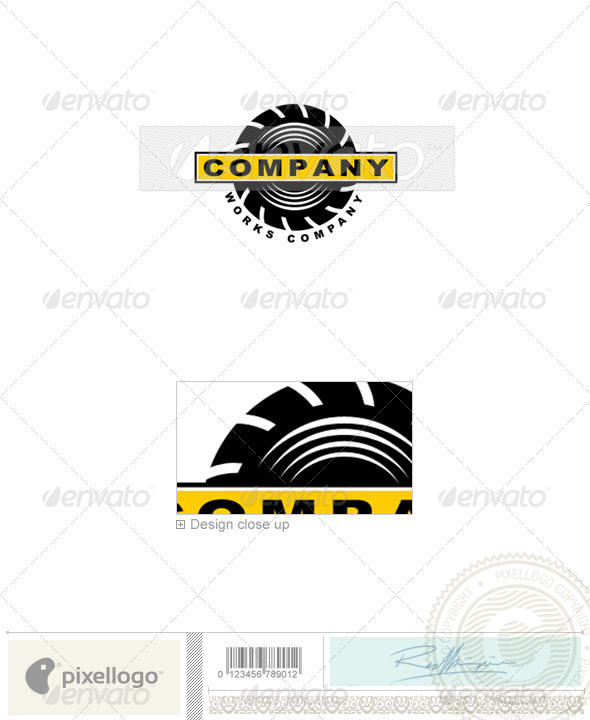 Home & Office Logo 387
