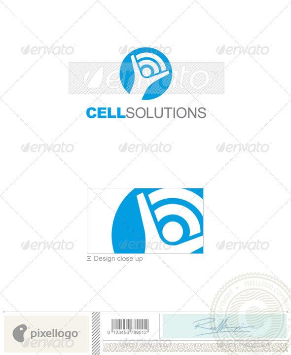 GraphicRiver Communications Logo 2113 497545