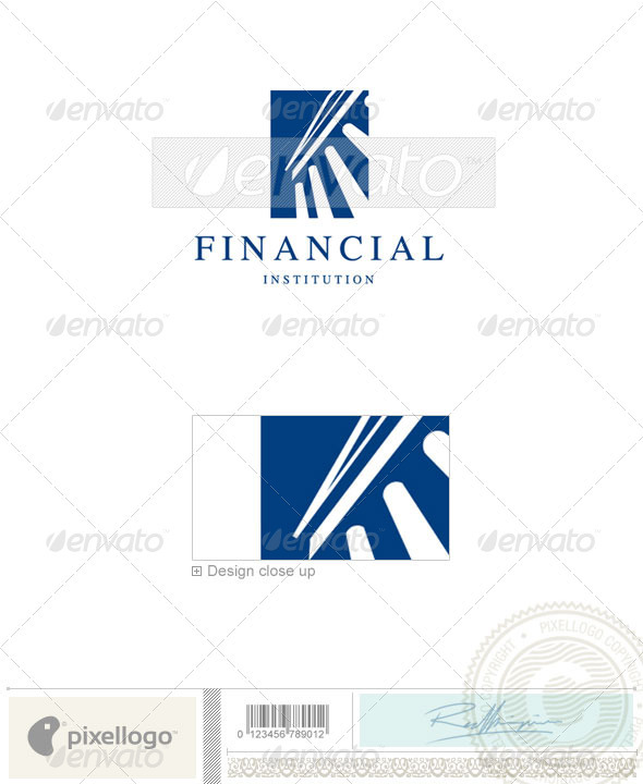 Business & Finance Logo 642