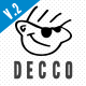 Decco - Responsive Coming Soon Page - ThemeForest Item for Sale