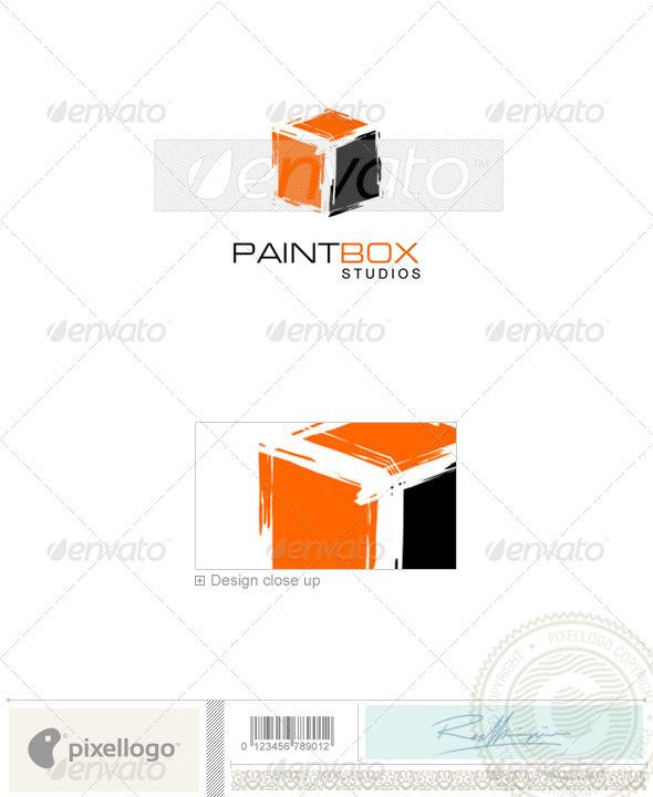 Print & Design Logo 1050