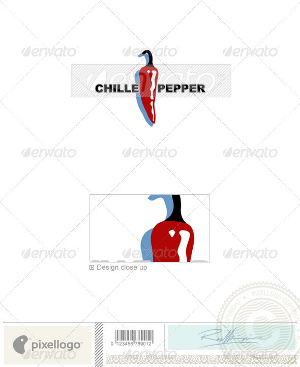 GraphicRiver Activities & Leisure Logo 250 497638