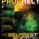 Self Destruction: Church Flyer Template - GraphicRiver Item for Sale