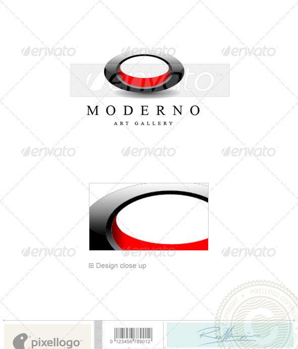 GraphicRiver Print & Design Logo 1306 497642