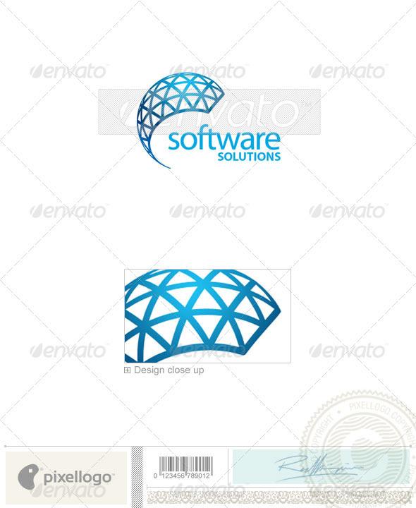 Technology Logo - 2071