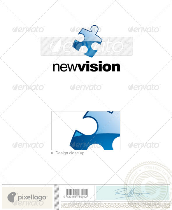Business & Finance Logo 2088