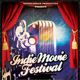 Indie Movie Festival Flyer - GraphicRiver Item for Sale