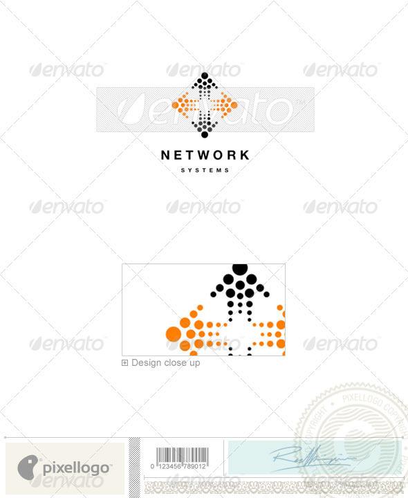 Technology Logo - 672