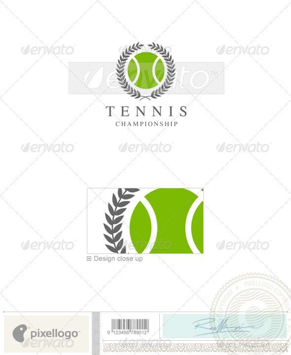 GraphicRiver Activities & Leisure Logo 366 497686