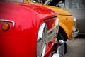 Detail of vintage car - PhotoDune Item for Sale