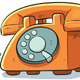 Old Phone - GraphicRiver Item for Sale