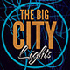 The Big City Lights - GraphicRiver Item for Sale