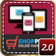 iShopping : Responsive E-mail Templates - ThemeForest Item for Sale