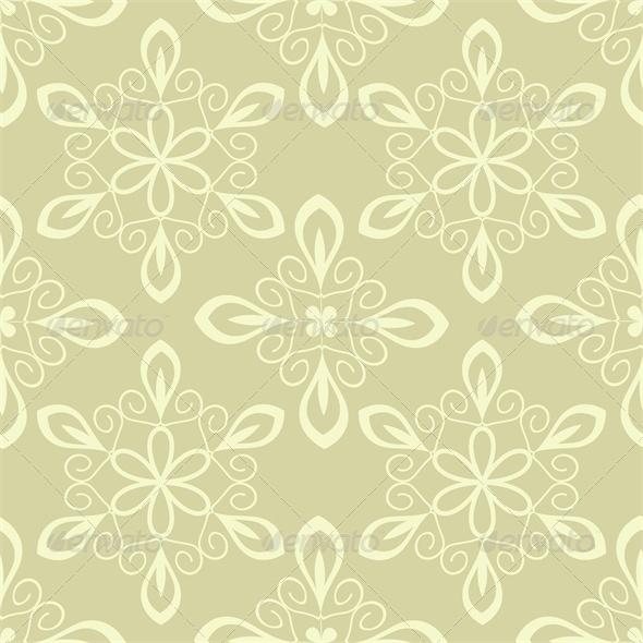 GraphicRiver Beige Pattern 4769452