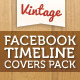 Fb Timeline Covers Pack #1 - GraphicRiver Item for Sale