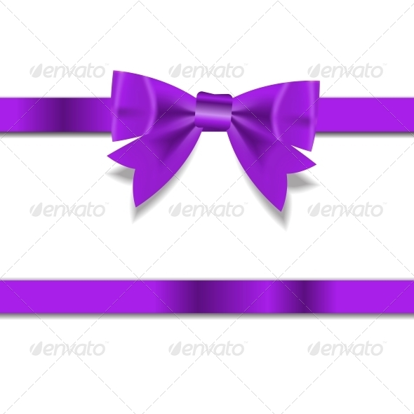 GraphicRiver Beautiful Gift Ribbon 4772505