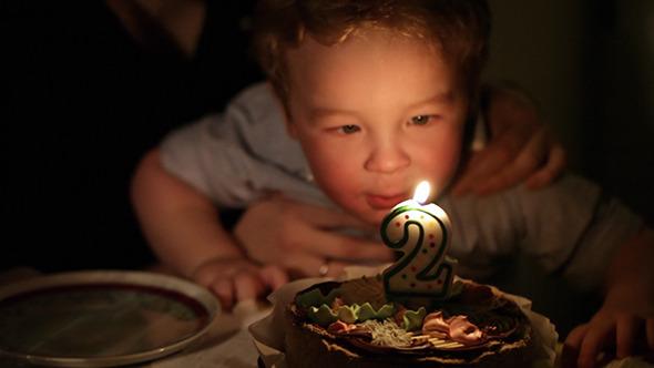 Kid s Birthday
