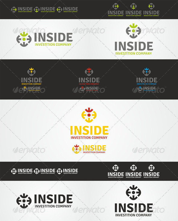 Inside - Investment Company Logo