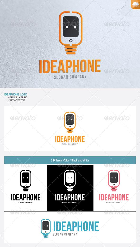 GraphicRiver Idea phone 4778212