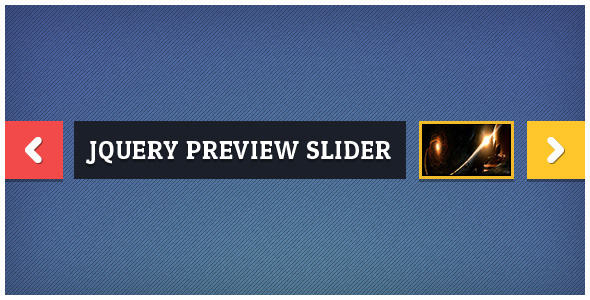 CodeCanyon jQuery Preview Slider 4744228