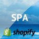 Spa Treats Shopify Theme - Health & Beauty Shopify