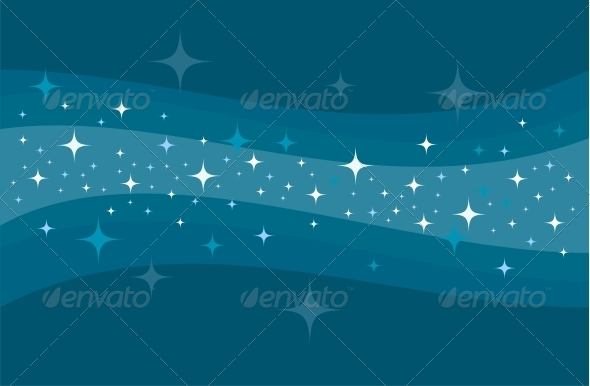 GraphicRiver Stars Pattern 4779787