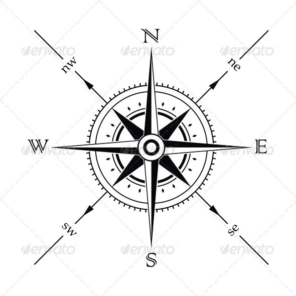 GraphicRiver Compass 4780048
