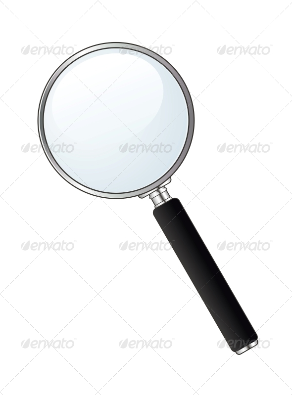 GraphicRiver Magnifying Glass 4780266