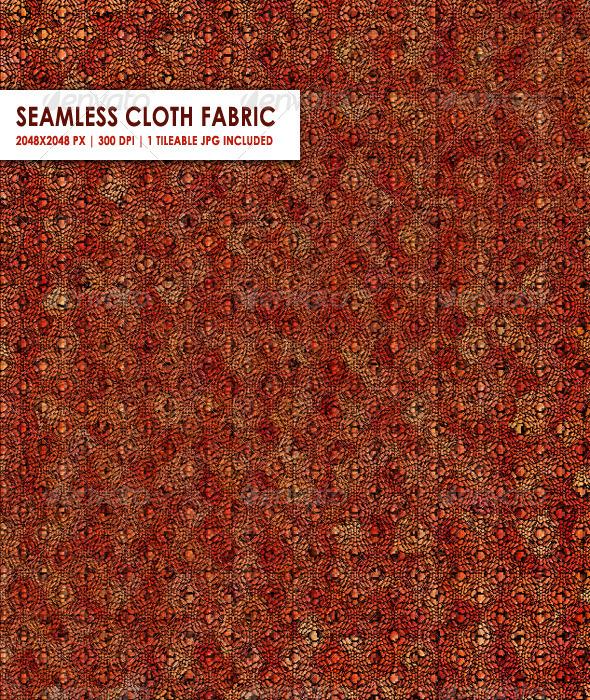3DOcean Cloth Fabric Texture 4780498