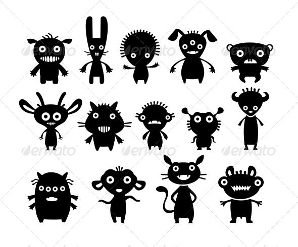 GraphicRiver Pets 4782013