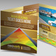 NeoVert Tri-fold Corporate Business Brochure V-02 - GraphicRiver Item for Sale