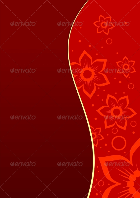 GraphicRiver Flowers 4782062