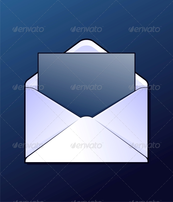 GraphicRiver Mail Envelope 4782163