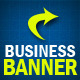 Corporate Business Banners - GraphicRiver Item for Sale
