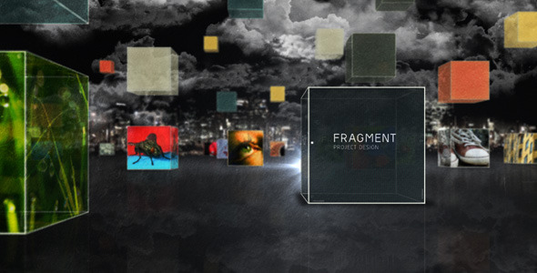 After Effects Project - VideoHive Fragment 498146