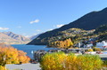 Autumn in Queenstown - PhotoDune Item for Sale