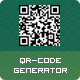 PHP QR-Code Generator - CodeCanyon Item for Sale