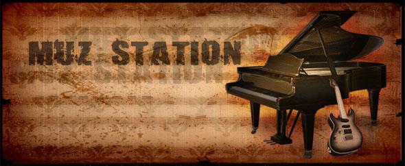 MuzStation