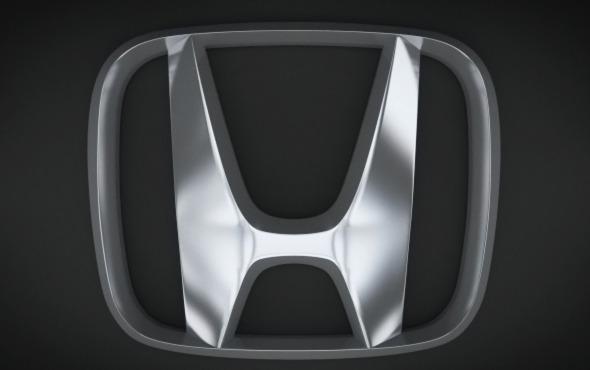 3DOcean Honda Logo 4788022